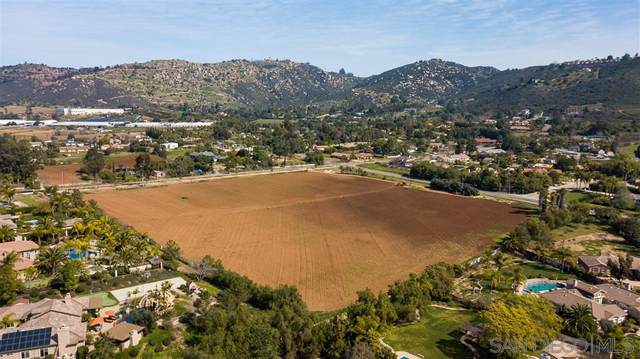 Mulberry Drive #0, San Marcos, CA 92069 (#200008551) :: Team Forss Realty Group