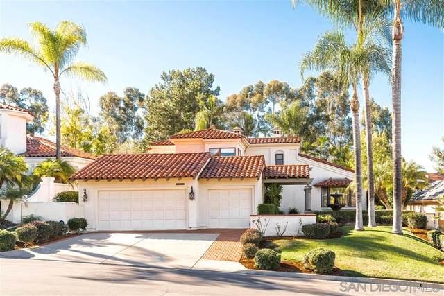 12261 Fairway Pointe Row, San Diego, CA 92128 (#200008624) :: Compass