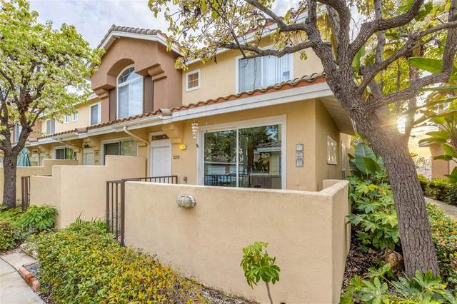 2231 Cabo Bahia, Chula Vista, CA 91914 (#200008647) :: Keller Williams - Triolo Realty Group