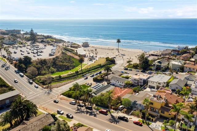 224-226 3rd St., Encinitas, CA 92024 (#200008735) :: The Stein Group
