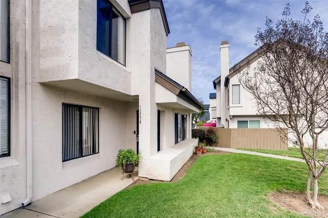 1538 Granite Hills Dr B, El Cajon, CA 92019 (#200008772) :: Neuman & Neuman Real Estate Inc.