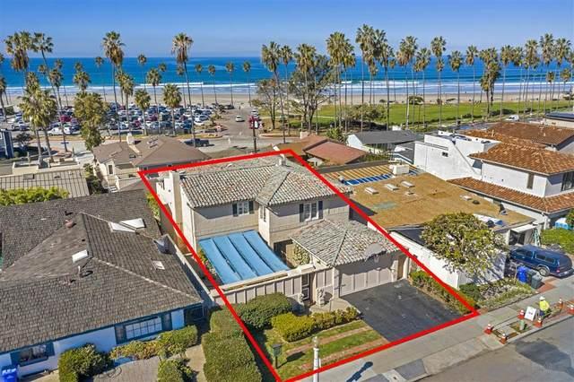 8336 Paseo Del Ocaso, La Jolla, CA 92037 (#200008780) :: Cane Real Estate