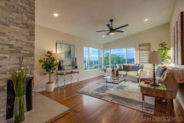 7974 Cinnabar Dr, La Mesa, CA 91941 (#200008823) :: Neuman & Neuman Real Estate Inc.