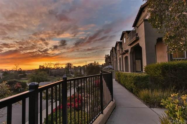 14658 Via Fiesta #5, San Diego, CA 92127 (#200008916) :: Coldwell Banker West
