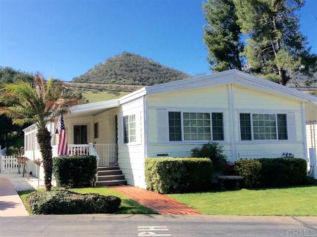 8975 Lawrence Welk Drive #2, Escondido, CA 92026 (#200008922) :: Keller Williams - Triolo Realty Group