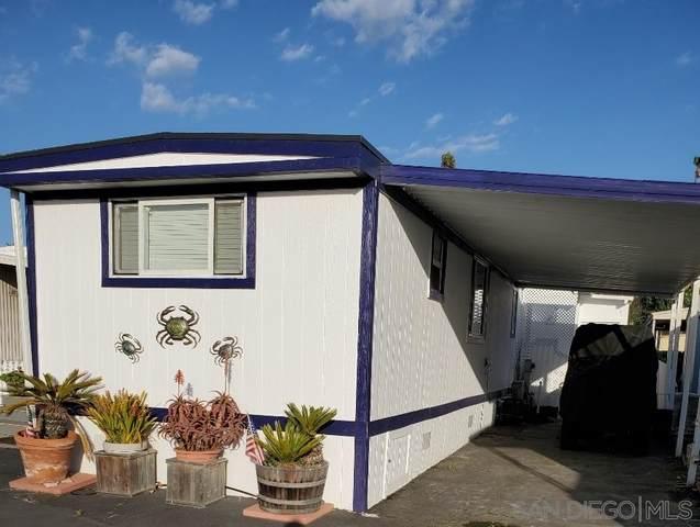 169 Sherri Ln, Oceanside, CA 92054 (#200008926) :: Neuman & Neuman Real Estate Inc.