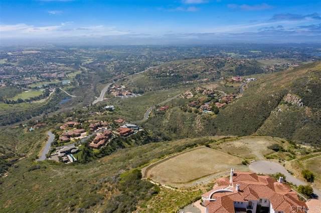 El Brazo, Lot 82A 82A, Rancho Santa Fe, CA 92067 (#200008933) :: Compass
