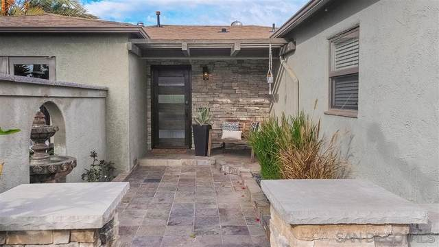 4846 Lila Drive, San Diego, CA 92115 (#200008960) :: Coldwell Banker West