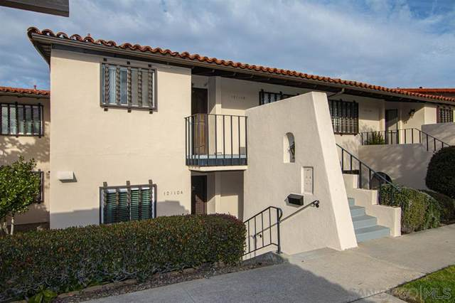 12110 Rancho Bernardo Rd A, San Diego, CA 92128 (#200008983) :: Coldwell Banker West