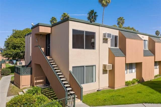 8753 Lake Murray Blvd #3, San Diego, CA 92119 (#200009034) :: Cane Real Estate