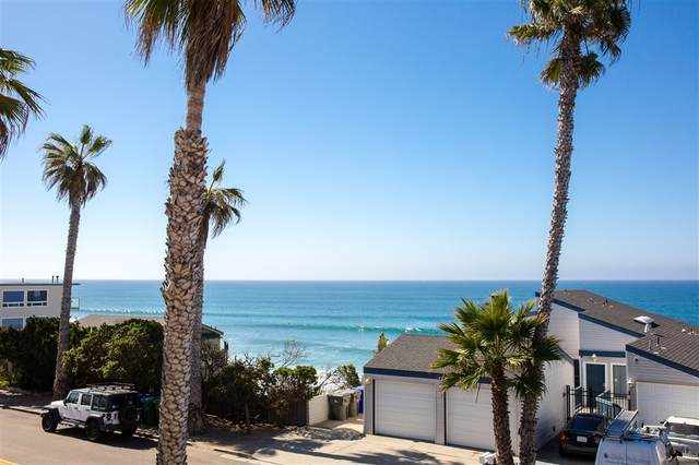 1324 S Pacific St #6, Oceanside, CA 92054 (#200009420) :: Neuman & Neuman Real Estate Inc.