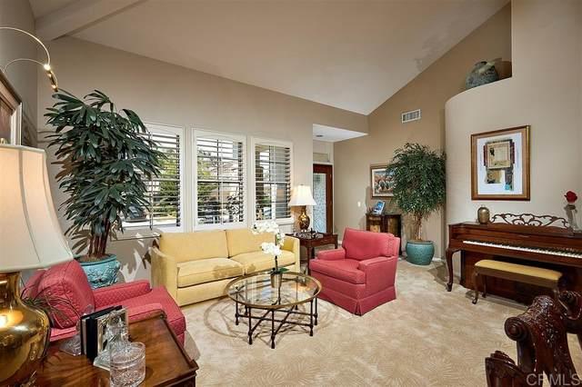 2972 Avenida Valera, Carlsbad, CA 92009 (#200009882) :: Keller Williams - Triolo Realty Group