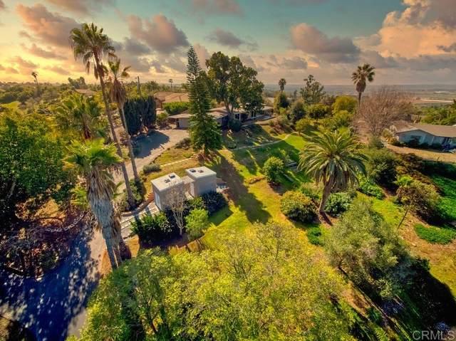 1255 Via Del Cerro, Vista, CA 92084 (#200010064) :: Neuman & Neuman Real Estate Inc.