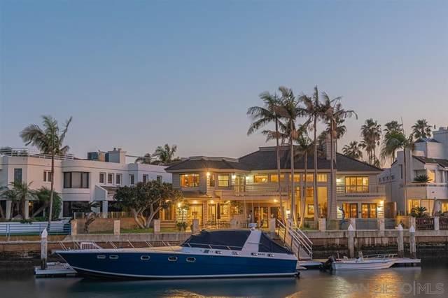 15 Sandpiper Strand, Coronado, CA 92118 (#200010147) :: Keller Williams - Triolo Realty Group