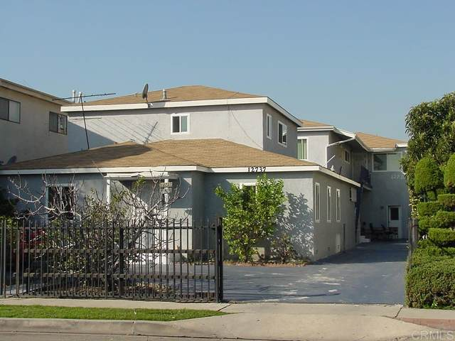 12737 Mitchell Ave, Los Angeles, CA 90066 (#200010154) :: Keller Williams - Triolo Realty Group