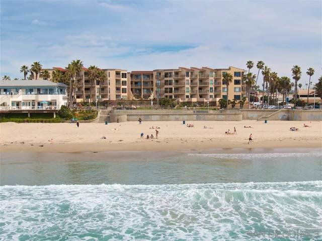 4465 Ocean Boulevard #48, San Diego, CA 92109 (#200010248) :: PURE Real Estate Group