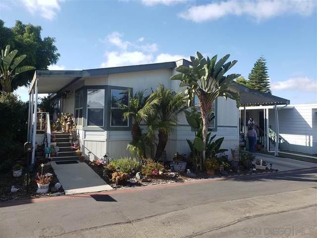 2907 S Santa Fe Ave #20, San Marcos, CA 92069 (#200010322) :: Keller Williams - Triolo Realty Group
