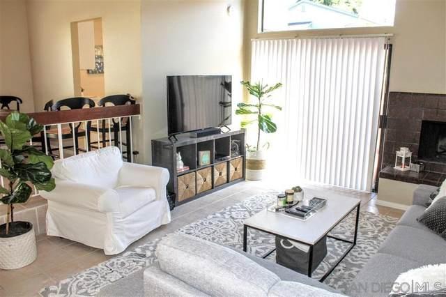3295 Caminito Eastbluff #185, La Jolla, CA 92037 (#200010328) :: Neuman & Neuman Real Estate Inc.