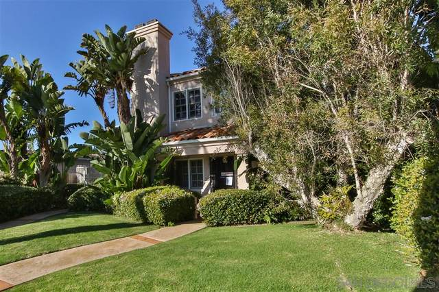 4828 Orchard Avenue A, San Diego, CA 92107 (#200010347) :: Whissel Realty