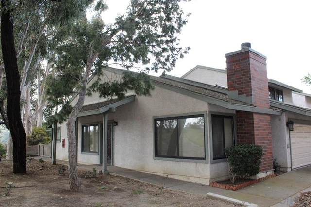 8077 Caminito Mallorca, La Jolla, CA 92037 (#200010524) :: Neuman & Neuman Real Estate Inc.