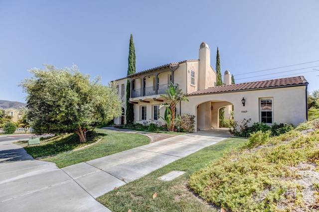 2936 Ranch Gate Rd, Chula Vista, CA 91914 (#200010526) :: Keller Williams - Triolo Realty Group