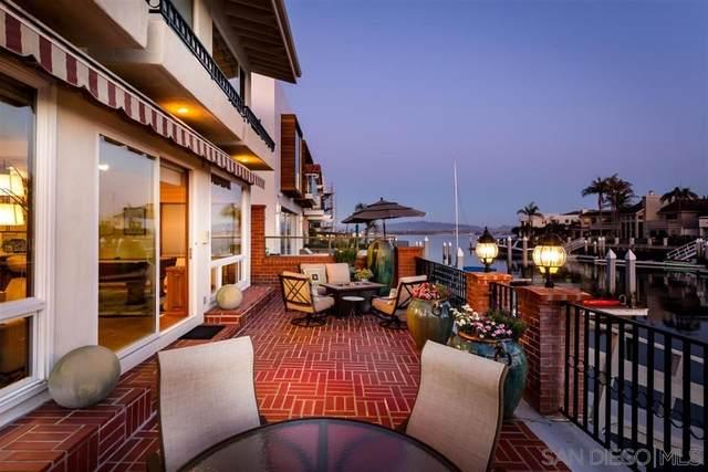 Coronado, CA 92118 :: Keller Williams - Triolo Realty Group