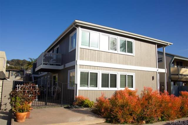 1933-35 Coast Blvd, Del Mar, CA 92014 (#200010737) :: Keller Williams - Triolo Realty Group