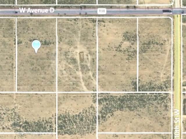 112 Cor Ave D Stw #28, Lancaster, CA 93536 (#200010748) :: Neuman & Neuman Real Estate Inc.