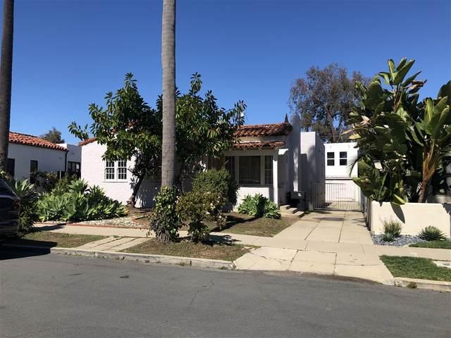 4016 Rochester Rd, San Diego, CA 92116 (#200010799) :: Neuman & Neuman Real Estate Inc.