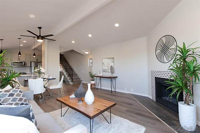 1321 Gregory St, San Diego, CA 92102 (#200010904) :: Whissel Realty