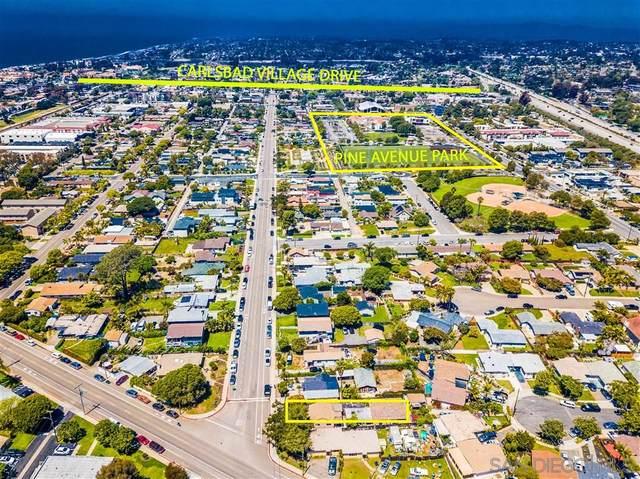 3590 Madison St, Carlsbad, CA 92008 (#200010928) :: Farland Realty