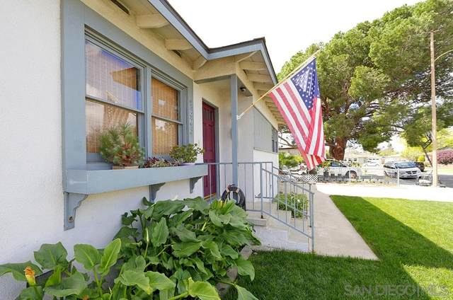 2808 E Lomita Ave, Orange, CA 92867 (#200011017) :: Keller Williams - Triolo Realty Group