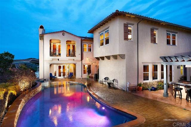 5531 Papagallo Dr, Oceanside, CA 92057 (#200011040) :: Neuman & Neuman Real Estate Inc.