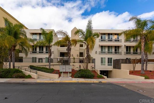 5540 Lindo Paseo #16, San Diego, CA 92115 (#200011119) :: The Stein Group