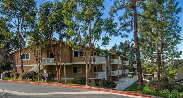 4228 Vista Del Rio #6, Oceanside, CA 92057 (#200011127) :: Keller Williams - Triolo Realty Group