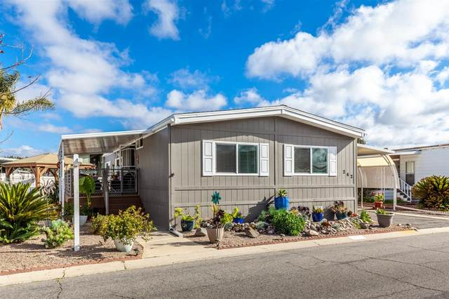 200 N El Camino Real #242, Oceanside, CA 92058 (#200011222) :: Neuman & Neuman Real Estate Inc.