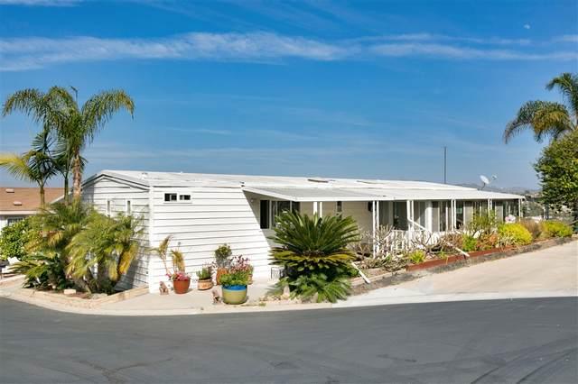 444 N El Camino Real #110, Encinitas, CA 92024 (#200011481) :: Farland Realty