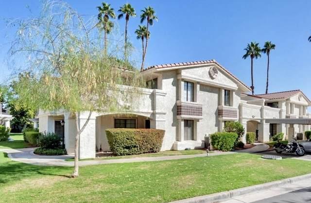 2701 E Mesquite Y128, Palm Springs, CA 92264 (#200011518) :: Neuman & Neuman Real Estate Inc.