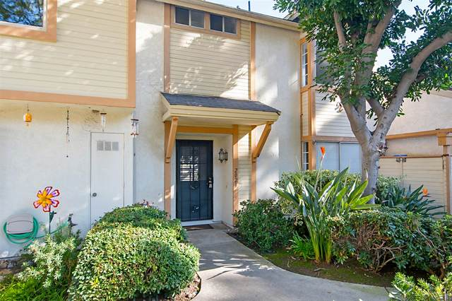 2021 Haller St, San Diego, CA 92104 (#200011562) :: Whissel Realty