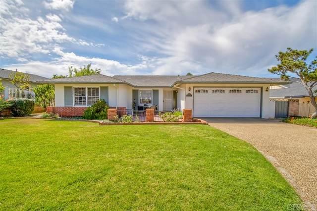 1144 San Julian Dr, San Marcos, CA 92078 (#200011666) :: Neuman & Neuman Real Estate Inc.