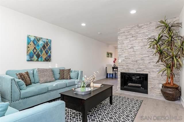 4408 Delta Street #20, San Diego, CA 92113 (#200011685) :: Neuman & Neuman Real Estate Inc.