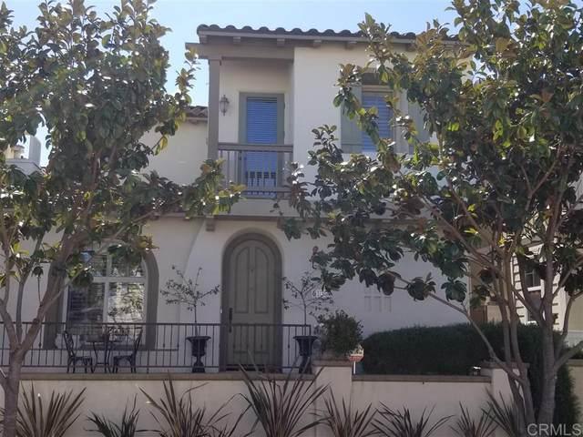 6135 Blue Dawn Trl, San Diego, CA 92130 (#200011708) :: Farland Realty