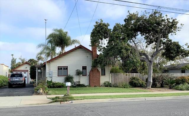 1029 California St, Oceanside, CA 92054 (#200011865) :: Neuman & Neuman Real Estate Inc.