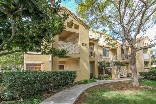 7325 Calle Cristobal #150, San Diego, CA 92126 (#200012065) :: The Stein Group
