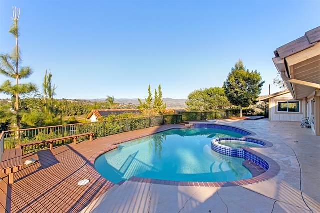 1488 Sierra Linda Dr, Escondido, CA 92025 (#200012118) :: Cane Real Estate