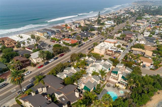 1751 Coast Blvd, Del Mar, CA 92014 (#200012127) :: Keller Williams - Triolo Realty Group