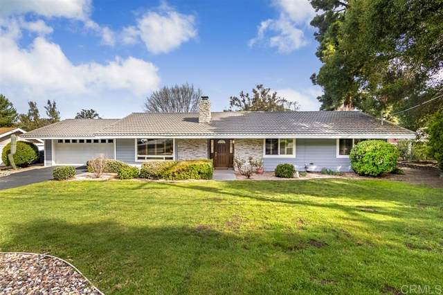 9040 Old Castle Rd, Valley Center, CA 92082 (#200012203) :: Keller Williams - Triolo Realty Group