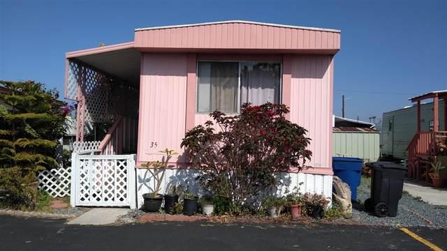 350 Broadway #35, Chula Vista, CA 91910 (#200012253) :: Keller Williams - Triolo Realty Group