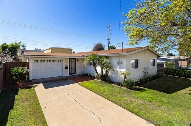 5301 Barstow Street, San Diego, CA 92117 (#200012333) :: The Yarbrough Group
