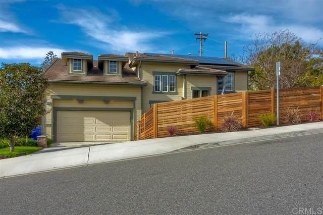 250 Jacob Lane, Encinitas, CA 92024 (#200012366) :: Keller Williams - Triolo Realty Group